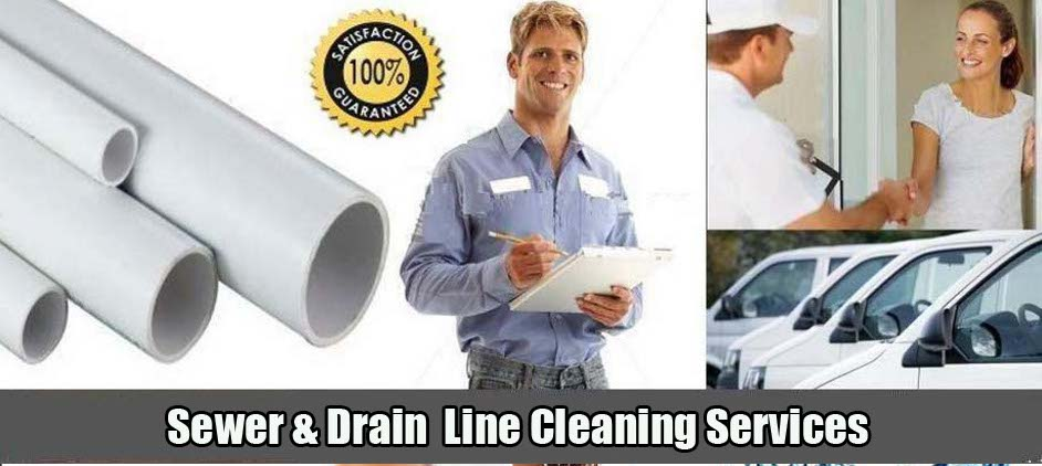 TSR Trenchless Sewer and Drain Cleaning